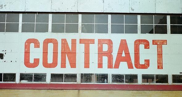 saas enterprise agreement