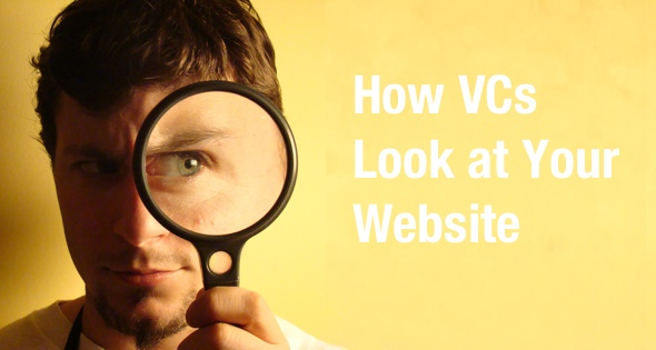 What VCs Look for on Your Website | OpenView Blog