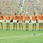 Netherlands 1974 World Cup
