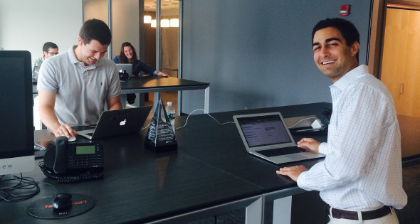 Not Your Average VC: Meet the OpenView Labs Team