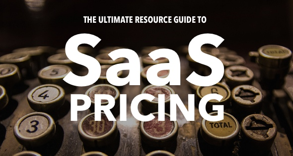 The Ultimate SaaS Pricing Resources Guide | OpenView Labs