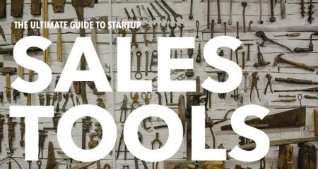 Sales Tools Image