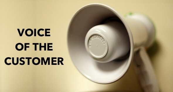 How to Run a Voice of the Customer Program | OpenView Labs