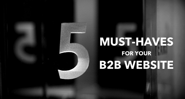 B2B Website Design: 5 Must-Have Elements | OpenView Labs