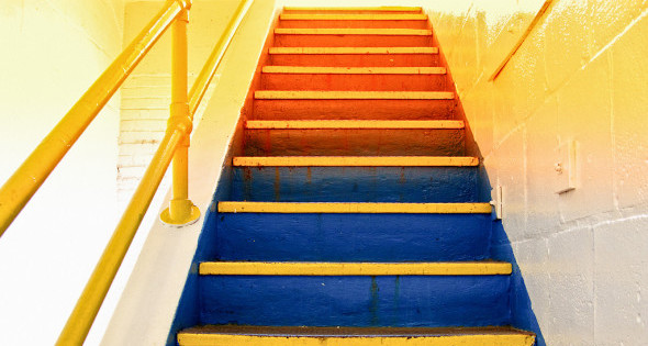 Content Types for Targeting Each Step of the Buyer Journey | OpenView Labs
