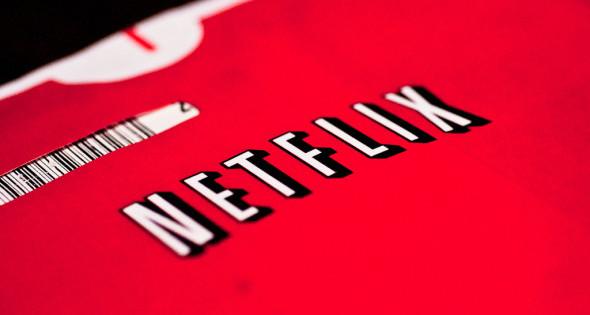 251/365 - 09/07/11 - Netflix