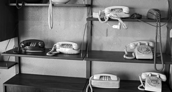 Phones & Phones