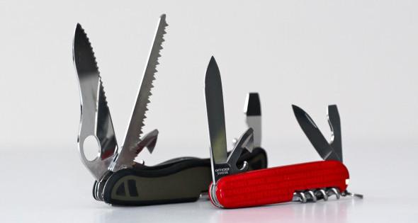 Sackmesser, Swiss Army Knife, Offiziersmesser 04