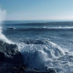 wave coast