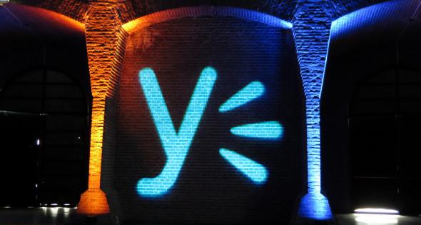 Yammer Lightshow