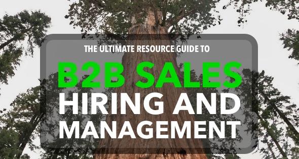 B2B-Sales-Hiring-Resources