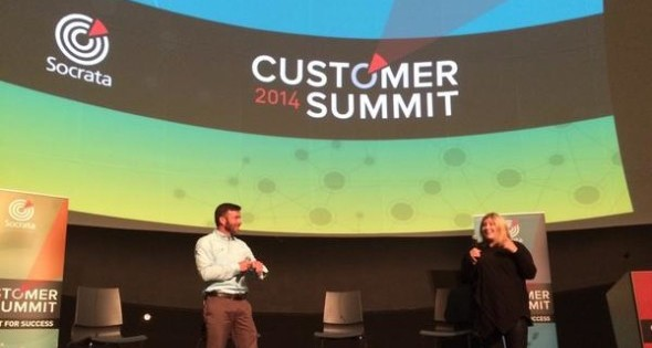 Tips for Hosting a Customer Summit | OpenView Blog