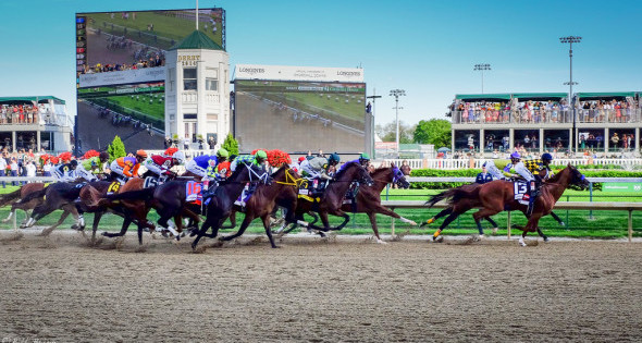 Kentucky Derby 2014-0214