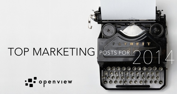 Top 10 Startup Marketing Posts of 2014