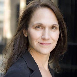 April Dunford