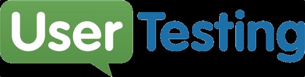 usertesting logo large