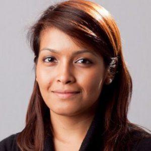 Faria Rahman