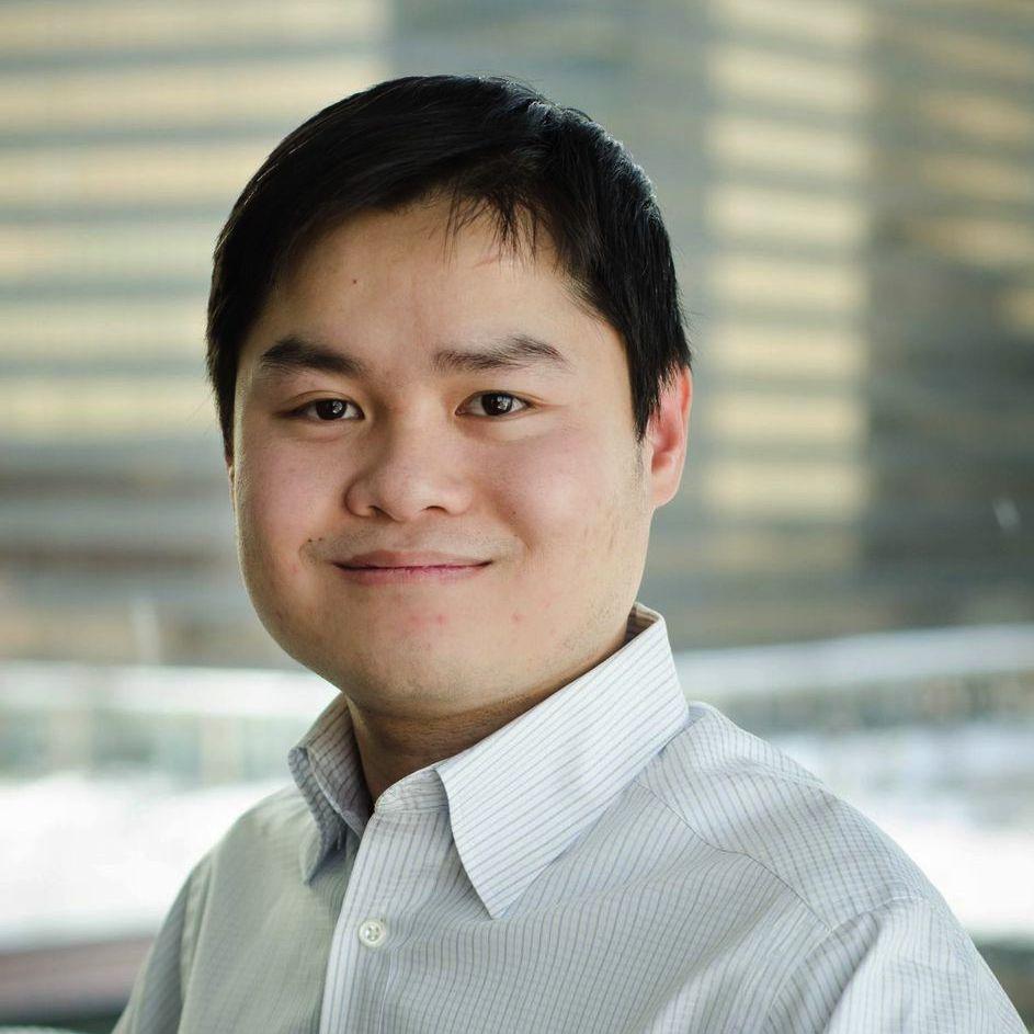 Tien Anh Nguyen