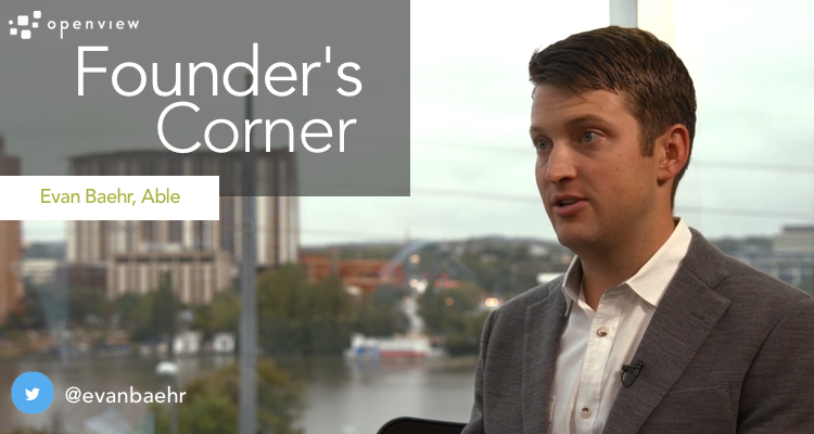 Evan Baehr Founder's Corner_2