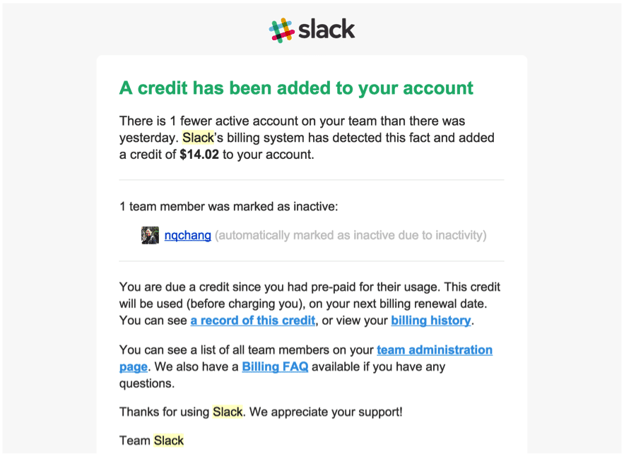 Slack is Rewriting the Rules on SaaS Pricing | OpenView Labs