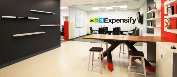 expensify office