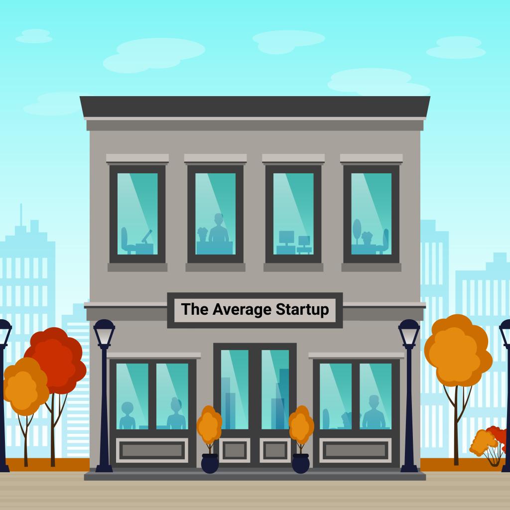 the-average-startup