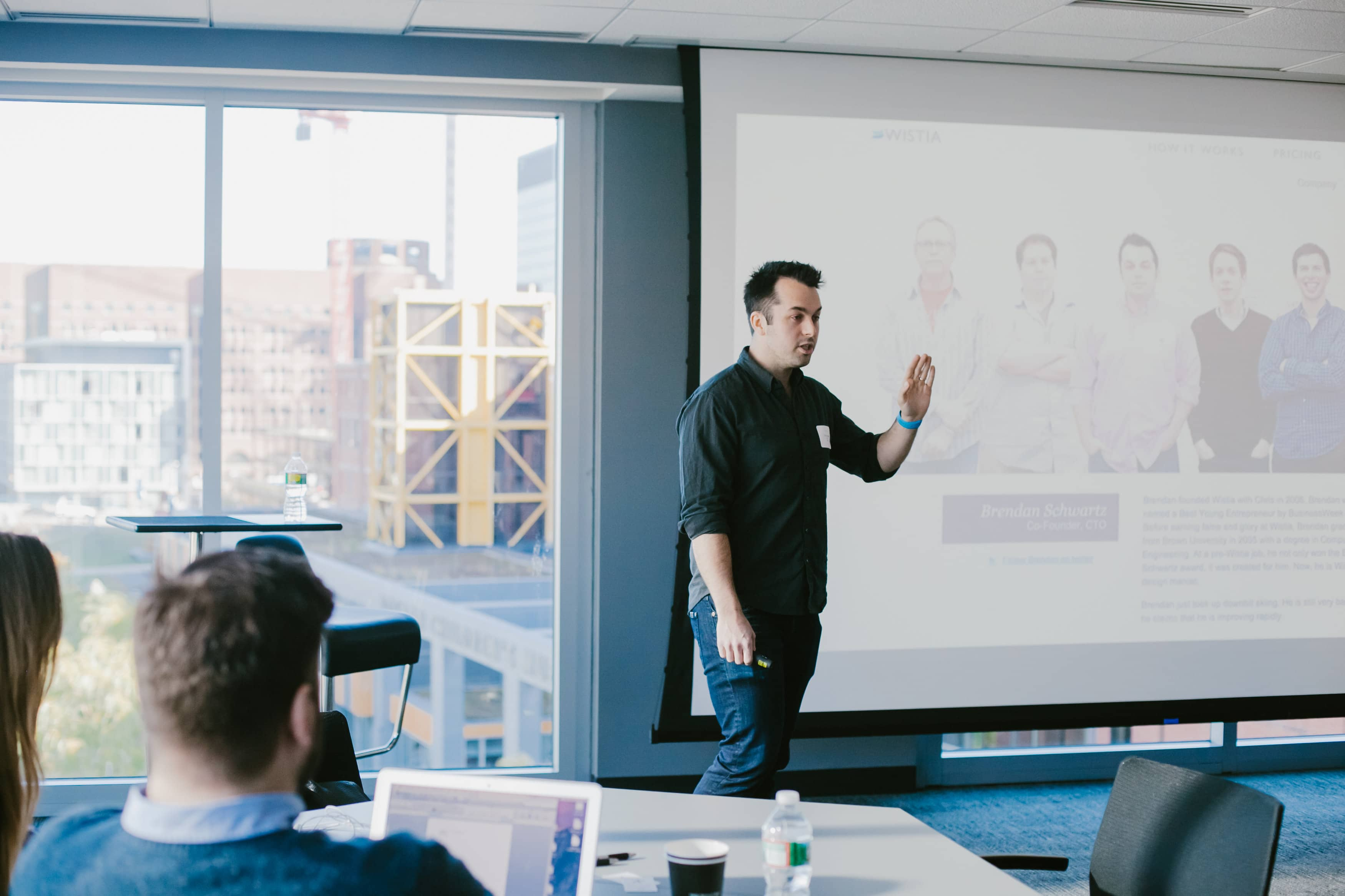 Thinking Outside the Box: How Wistia Uses Creative Content