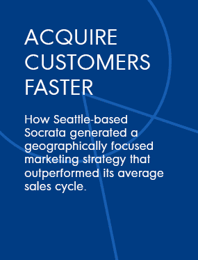 Acquire Customers Faster