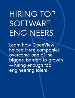 Hiring Top Software Engineers