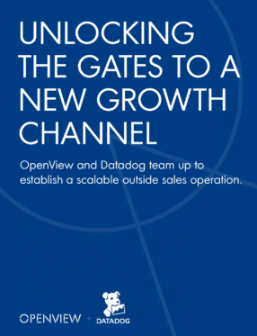 Unlocking the Gates to a New Growth Channel