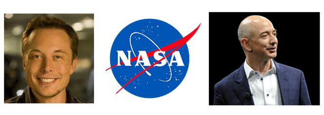 space companies
