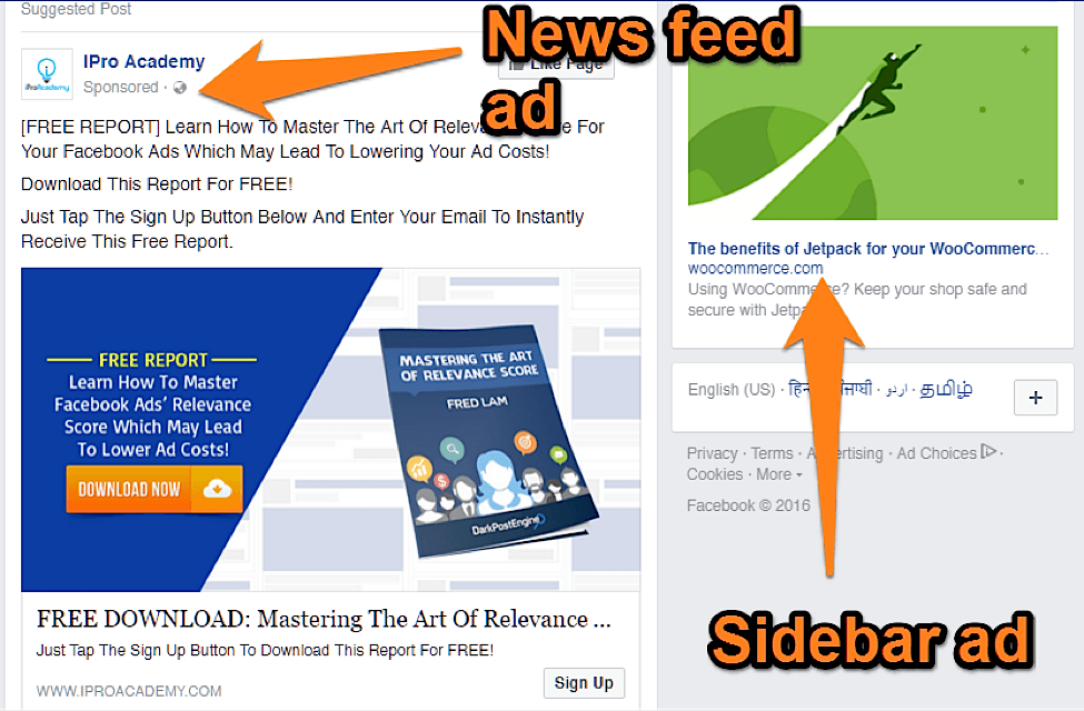 11-facebook-promoted-content-newsfeed-ad