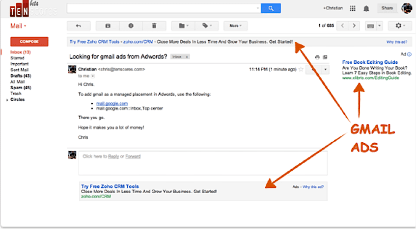 4-gmail-ad-in-a-users-inbox