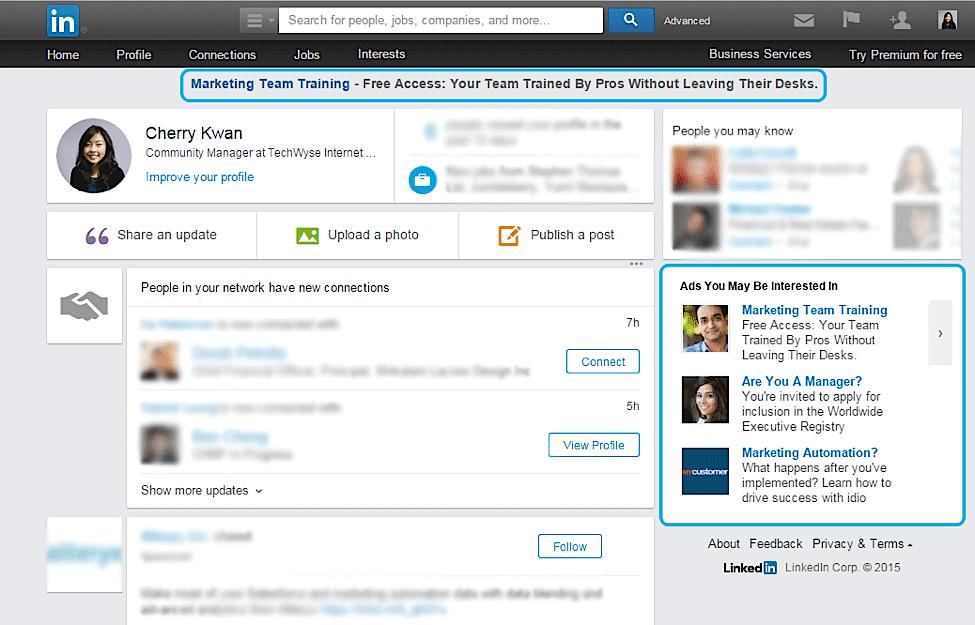 7-linkedin-text-ad