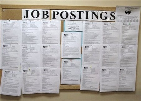 Finding the right job posting sites for you