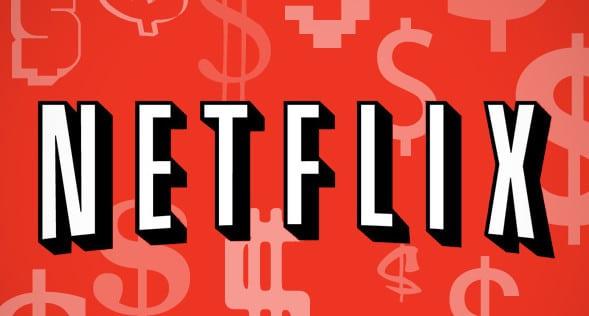 Netflix Price Change