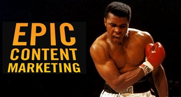 Epic Content Marketing Review | OpenView Blog|Epic Content