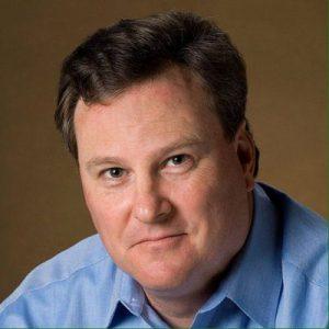 Mark Barry