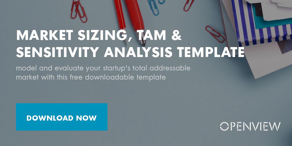 Building Your Total Addressable Market Model