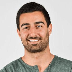 Arsham Memarzadeh