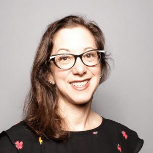 Rebecca Joyner