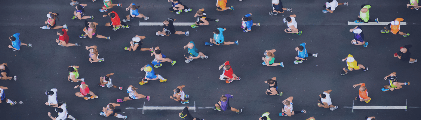 Lessons from a Triathlete: Develop a Cadence | OpenView