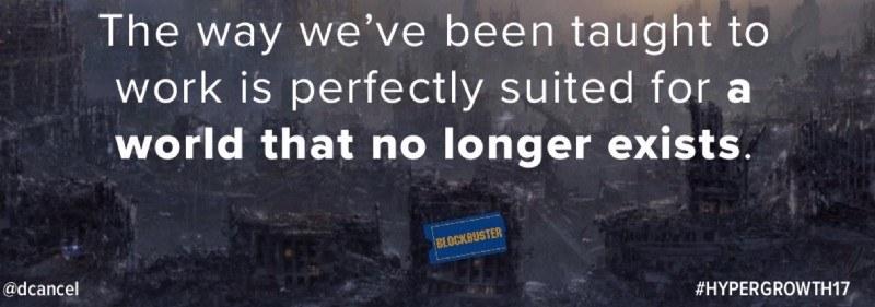 bygone era