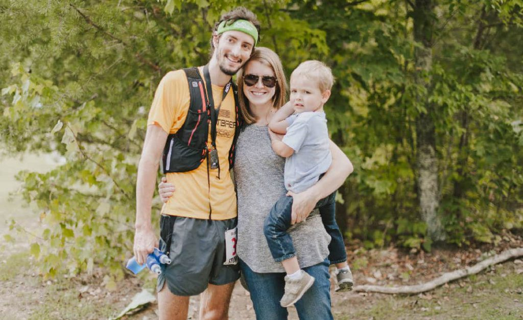 Nathan Sexton family