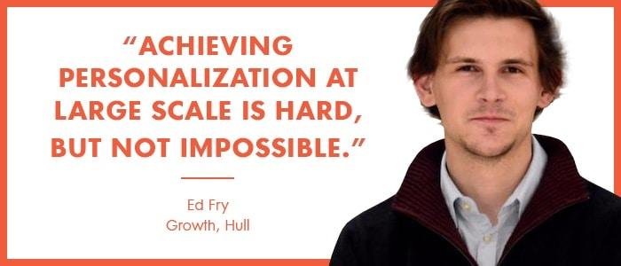 Ed Fry