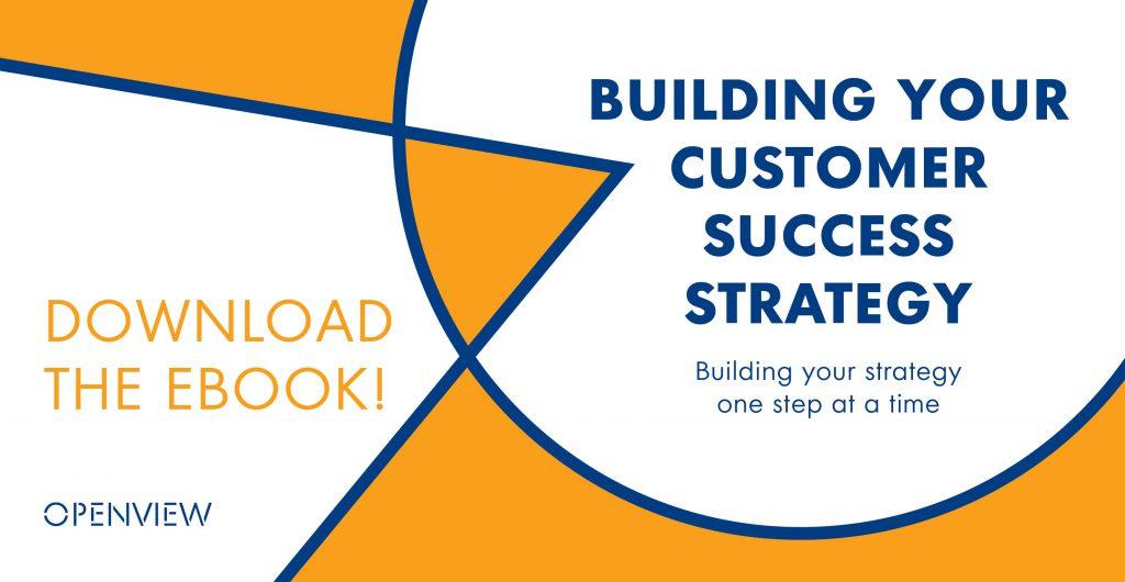Customer Success Strategy eBook CTA (LinkedIn)