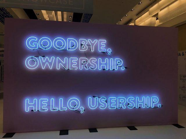Usership