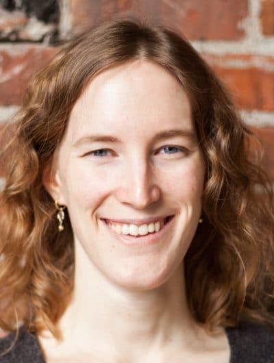 Ellie Wilkinson