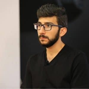 Roman Daneghyan