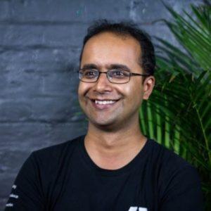 Ashik Ahmed
